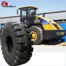 Top brand 7.00-12 28x9-15 forklift tire 8.15-15 solid rubber truck forklift tire