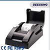 CP-5802 Cheap USB Thermal Receipt Printer With 12 V Power