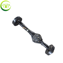 good quality three wheeler differential rear axle