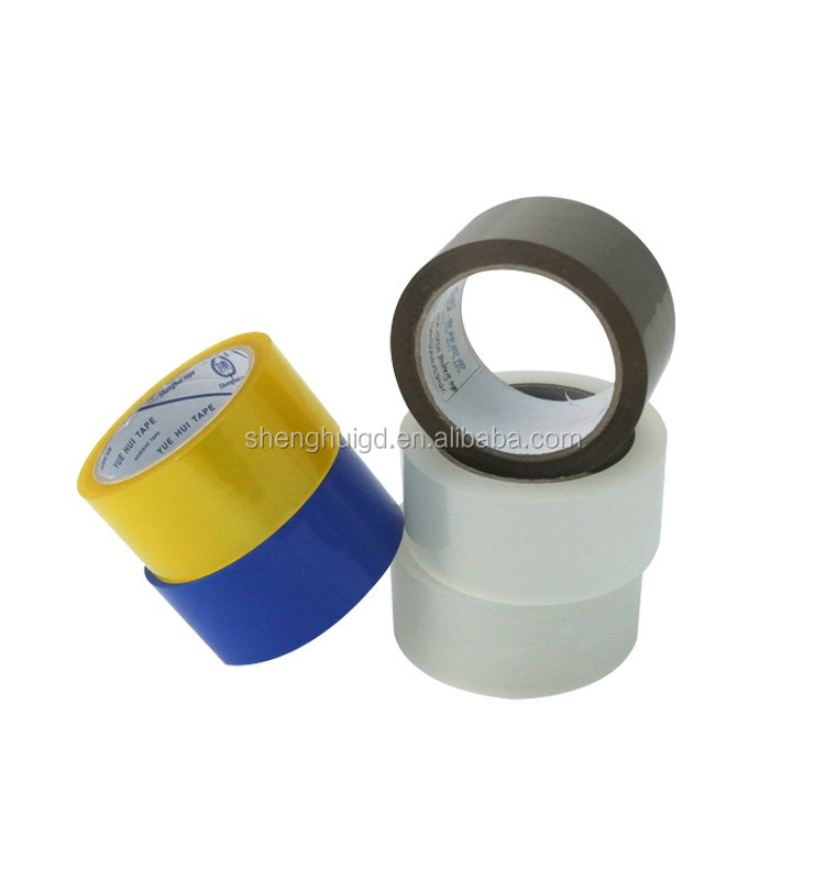 Most Popular Strong Adhesive Wrapping Easy To Use Clear Tape Bopp 40 MM
