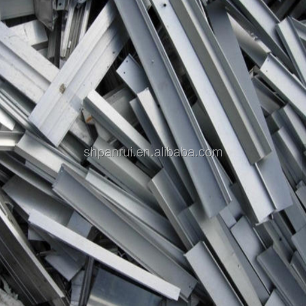 Hot Sale Aluminium 6063 Extrusion Scrap