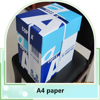 Best Selling A4 Size Copy Paper