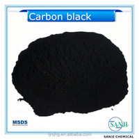 High Grade Pigment Carbon Black Powder