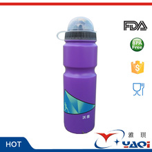 Excellent Material Wholesale water plastic bottles image