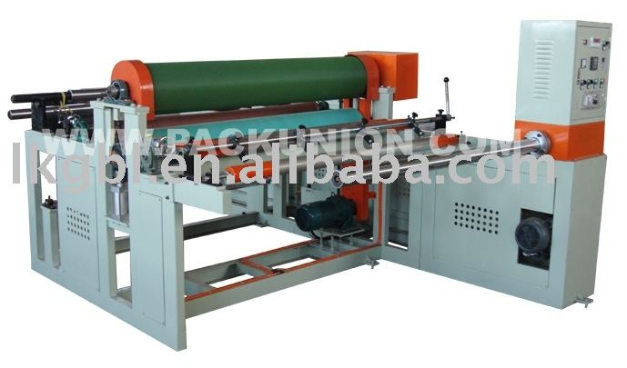 EPE FOAM FILM LAMINATING MACHINE