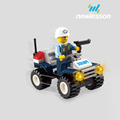 new hot item low price fantastic bricks diy toys educational for promotion