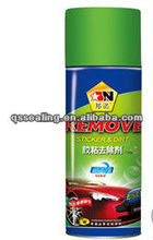High quality signboard and windshield adhesive remover