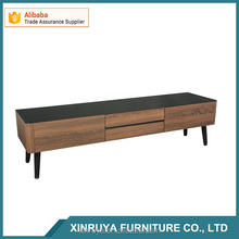Multifunctional Wooden LCD TV Stand Design/New Mode TV Stand with Showcase