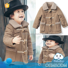2015 innovative product toddler fashion design newest kids clothes winter cotton boys baby coats