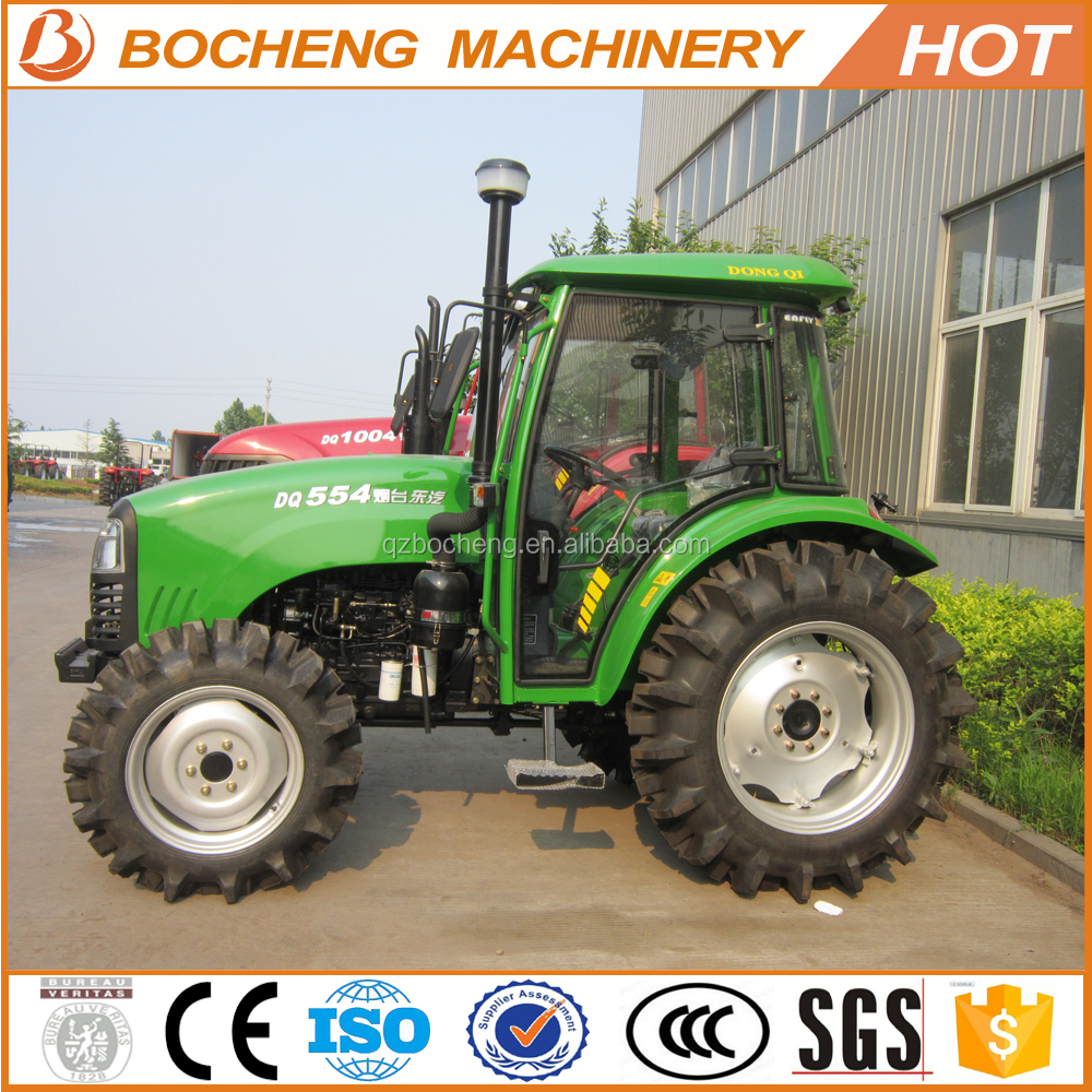 Best Chinese Brand Tractor Price 55HP