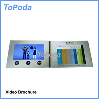 Factory offer video greeting card module
