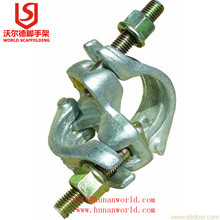 scaffolding couplers 90 degree scaffolding clamp coupler