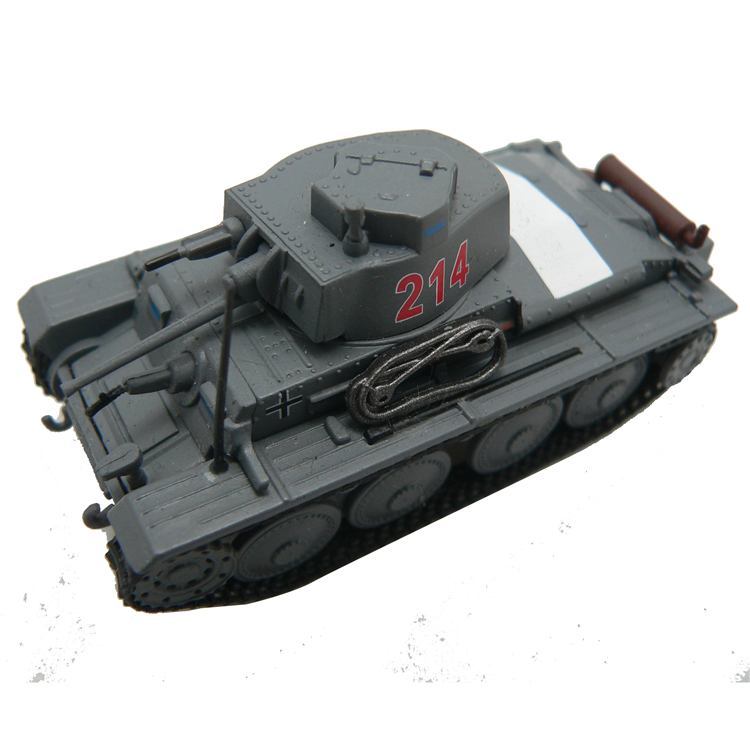 New Wholesale Cheap Diecast 1: 72 Tank Alloy Metal Model Car