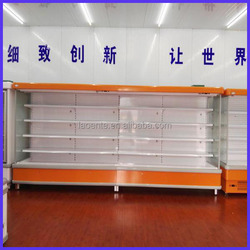 2016 Hot Sale Fruit And Vegetable Dispaly Refrigerator Used In Supermarket