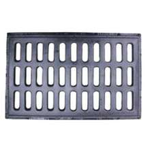 Cast Iron Trench Drain Sever Grates