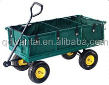 qingdao wantai children garden wagon tool cart TC4205