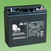 Sealed Lead Caid Battery 12V18AH(6FM18)