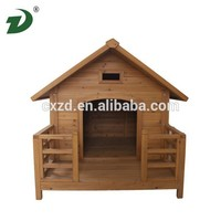 The wooden cage pet house modern wood house dog house nesting boxes