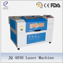 Wood Die Cutting Laser Cut Machine JQ-4030