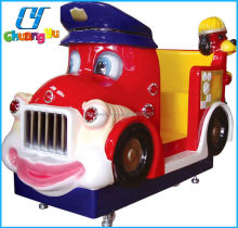 Truck kiddy two seat ride on toy car