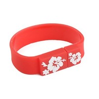 guest wedding gifts hand band usb flash drive 16gb