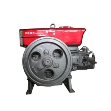 12 hp 1 Cylinder 4 Stroke Water Cooled Diesel Engine S195