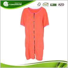 Factory deirectly trendy soft flannel fleece wholesale women's sleepwear