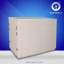 Ground/water to water heat pump r407c ground water heat pumps commercial