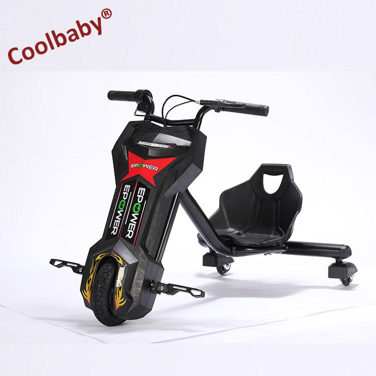 coolbaby 3 r der angetrieben einrad smart treiben. Black Bedroom Furniture Sets. Home Design Ideas