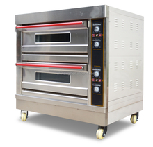 Bread Bakery machines equipment factory Turkey Electric commercial Baking oven