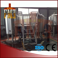 micro draft bar beer brewing equipment beer brewing machine beer brewing system