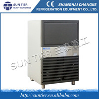 New type ice machine(CE ISO9001 BV) hot stamped sticks