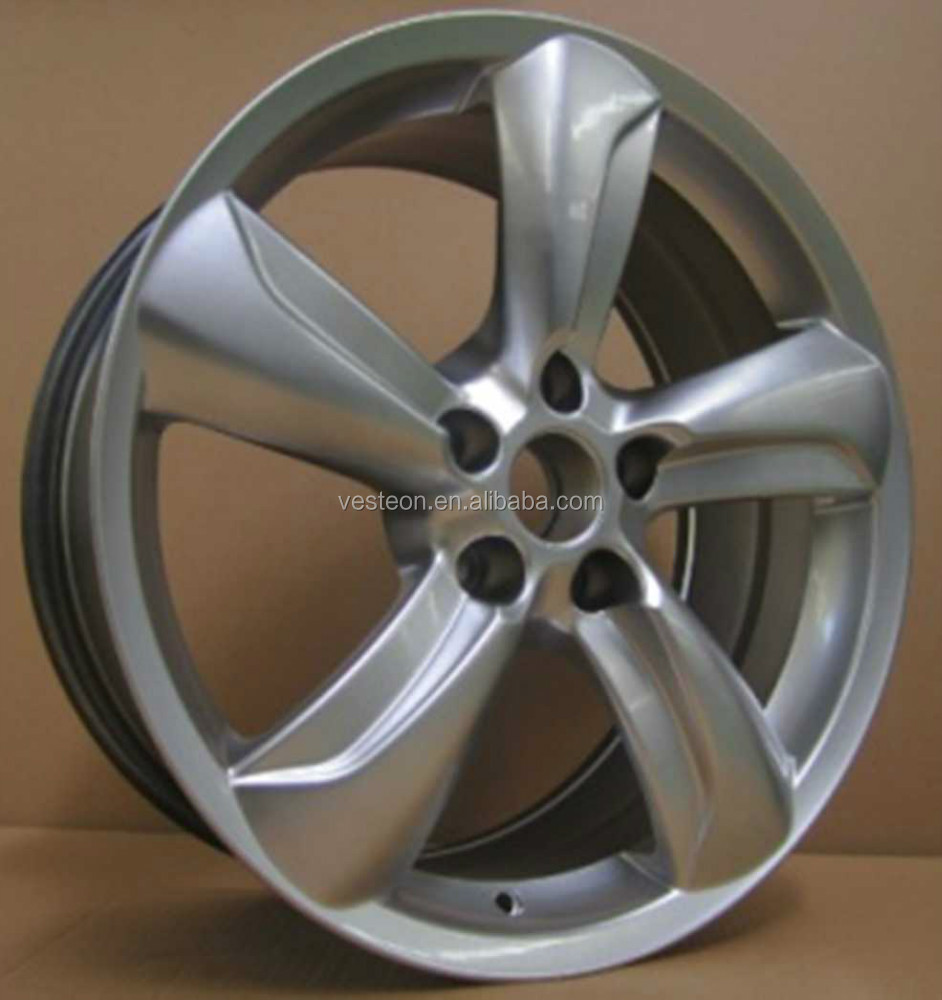 Auto part 18 inch alloy wheel with new design