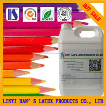 Most popular wood glue use for pencil/Pencil Adhesives made in China