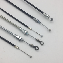 Factory wholesale high quality bicycle spare parts brake cable