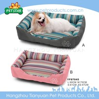 High Quality New Design Indoor Dog House Bed