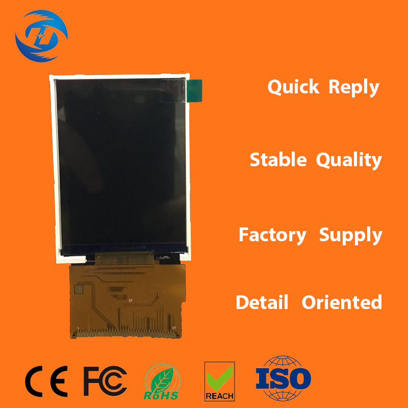 2.8 Inch 240*320 Dots, TFT Mobile Phone LCD