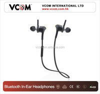 2016 High Quality Microphone Portable Wireless Earphone for All Phone