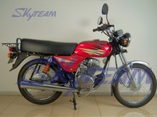 SKYTEAM 125CC MOTORCYCLE