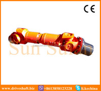 Universal Coupling for Heavy Duty Industry / Cardan Shaft with CE certifation