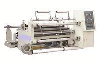Paper Converting Machine -Slitting & Rewinding Machine