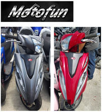 Used Kymco G6 Scooter Motorcycle