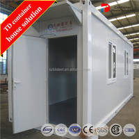 CE Standard container office