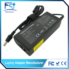 multi-function laptop ac adapter and charger for samsung 16V 3.75A 5.5*3.0mm 60w