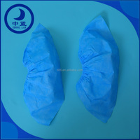 Medical Supplies Disposable Sterile Shoes Cover