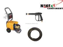 JZ-616 high pressure washer for garden cleaning