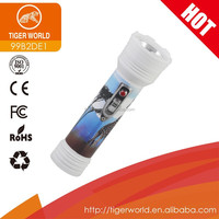 work light manufacturers OEM tiger world dry battery best battery less hand charge torch light