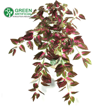 Artificial Ivy Fake Wall Hanging Vine Plants Decor Plastic Greenery for Home, Wedding, Party Decoration (WH-A13250)
