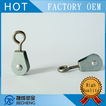 Wholesale small pulley wheels with single nylon pulley