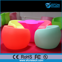 Eco Friendly Waterproof Colorful Party Table